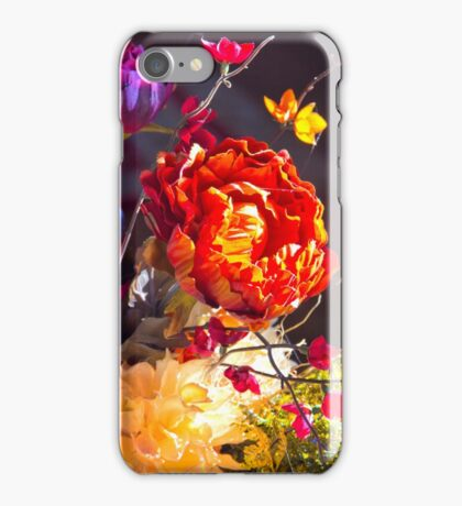 Floral Arrangement iPhone Case/Skin
