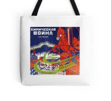 Russian Board Game 1 Tote Bag