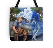 The Ghost of Margaret O'Toole Tote Bag
