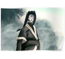 Haku Yuki Poster