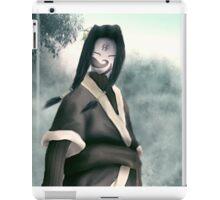 Haku Yuki iPad Case/Skin