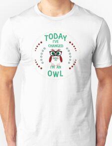 New Me T-Shirt