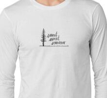 Sweet, Sweet Summer Long Sleeve T-Shirt