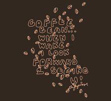'Coffee Bean...' Unisex T-Shirt