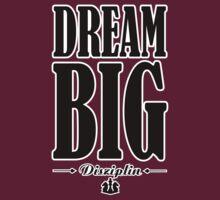 Dream Big... by SeanMilks