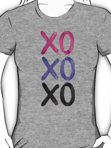Beautiful XO's  T-Shirt