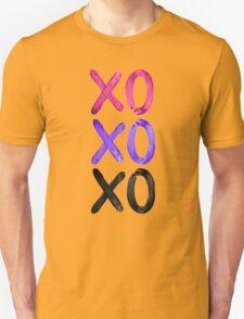 Beautiful XO's  Unisex T-Shirt