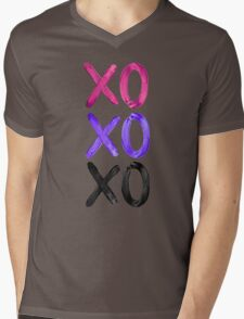Beautiful XO's  Mens V-Neck T-Shirt