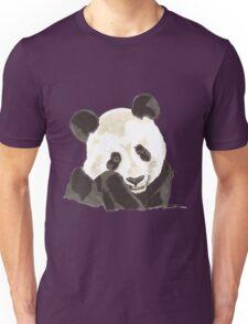 Spirit of Panda - Shamanic Art Unisex T-Shirt