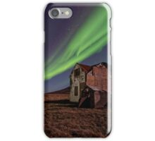 House # 4 iPhone Case/Skin