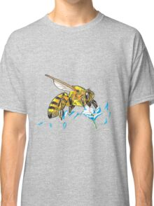 Spirit of Bee - Shamanic Art Classic T-Shirt