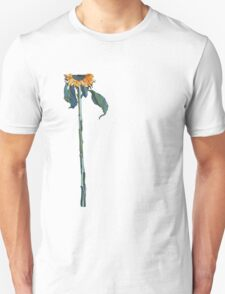 Lone Sunflower T-Shirt
