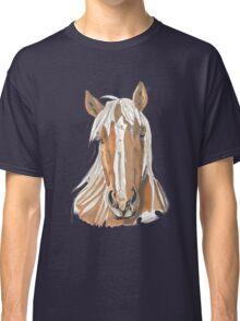 Spirit of Horse - Shamanic Art Classic T-Shirt