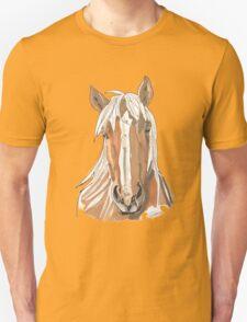 Spirit of Horse - Shamanic Art T-Shirt