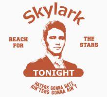 Skylark Tonight by prunstedler
