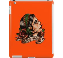 Loved and Cursed iPad Case/Skin