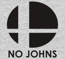 No Johns  by geranimo
