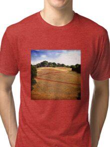 Black Mountain Trail Tri-blend T-Shirt