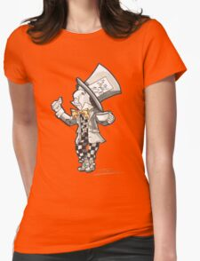 The Mad Hatter - Alice in Wonderland T-Shirt