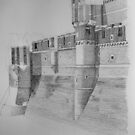 castle on the edge by verlynia