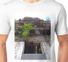 Directional Confusion Unisex T-Shirt
