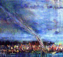 Birth of Jerusalem by Gretchen Smith