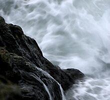 FLOODING #1/ST MALO by karo