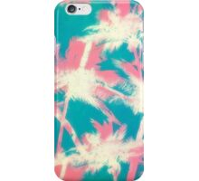WELCOME TO MIAMI iPhone Case/Skin