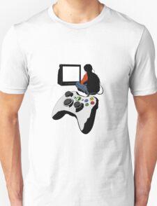 Human console T-Shirt