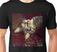 WaiFai in Retro Style 7 Unisex T-Shirt
