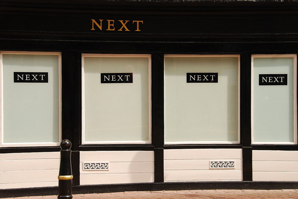 What next ? by brilightning