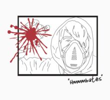 tagger red by hmmmbates