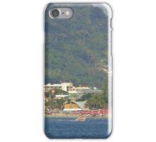 Patong Beach, Thailand iPhone Case/Skin