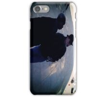 Look! iPhone Case/Skin