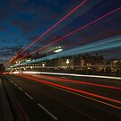 Westminster Bridge by Gary Lengyel