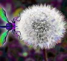 Allergy Season by digitalmidge