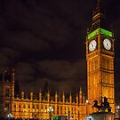 Parliament by Gary Lengyel