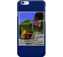 Britannia iPhone Case/Skin