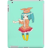Monogatari – Doll iPad Case/Skin