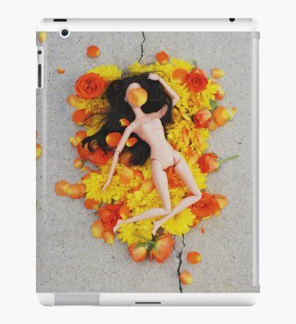 Fallen  iPad Case/Skin