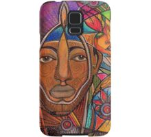 spirit moves through you Samsung Galaxy Case/Skin