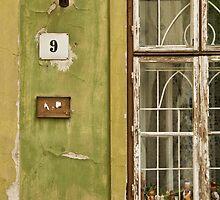 Hungary 01 by Adrian Rachele