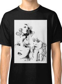 Trois Stevie Classic T-Shirt