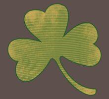 Irish Clover Kids Clothes