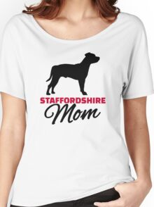 Staffordshire Mom Women's Relaxed Fit T-Shirt