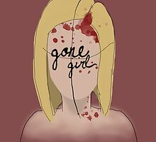 Amazing Amy - Gone Girl by Fitzsimmons
