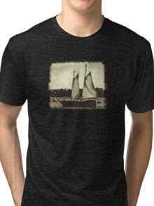 In The Harbour Tee Tri-blend T-Shirt