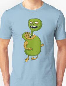 balloon man returns T-Shirt
