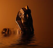 Sphinx by KeepsakesPhotography Michael Rowley