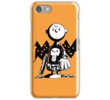 Charlie Punisher iPhone Case/Skin